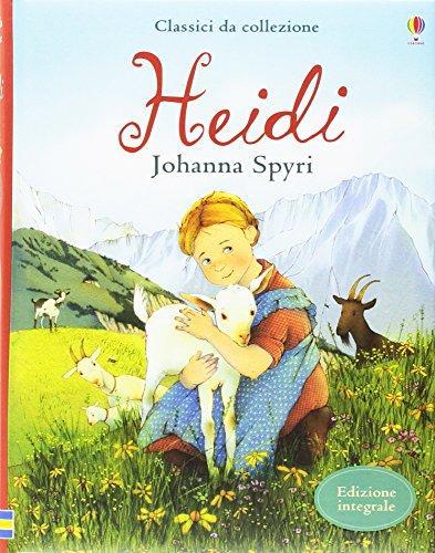 Heidi. Ediz. illustrata