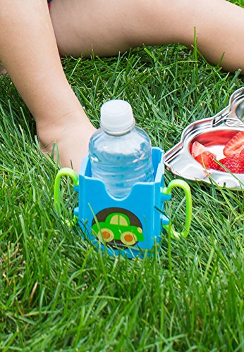 Innobaby Packin 'Smart keepaa Juice Box Halter - 6