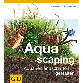 Aqua scaping gelb 12 x 3,5 cm (GU Tier Spezial)