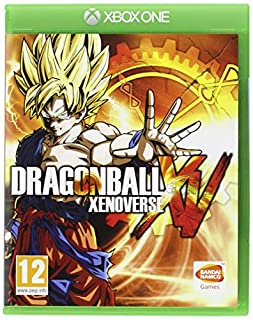 Dragon Ball: Xenoverse (B00N1YA7VE) | Amazon price tracker / tracking, Amazon price history charts, Amazon price watches, Amazon price drop alerts