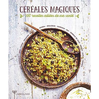 Céréales magiques