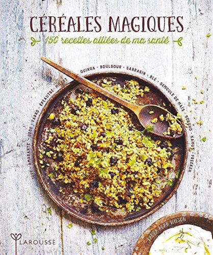 Céréales magiques par Laura Agar Wilson