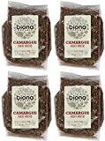 (4 PACK) - Biona - Org Red Camargue Rice | 500g | 4 PACK BUNDLE