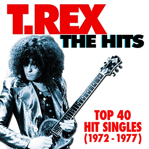 I Love To Boogie: T. Rex: Amazon.co.uk: MP3 Downloads