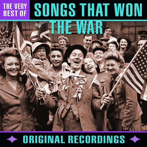 Songs That Won The War - The V...