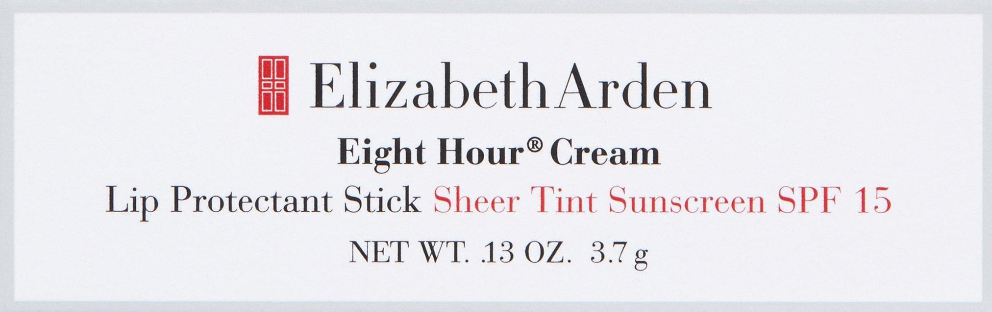 Elizabeth Arden Eight Hour Lip Protectant Stick SPF15 (Honey) 40 g