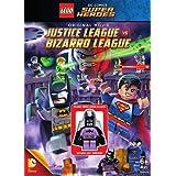 Lego: Dc Comics Super Heroes: Justice (W/Figurine) [Edizione: Stati Uniti]