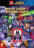 Lego: Dc Comics Super Heroes: Justice (W/Figurine) [Edizione: Stati Uniti] [USA] [DVD]