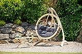 Amazonas Holzgestell für Globo Chair Globo Stand - 3