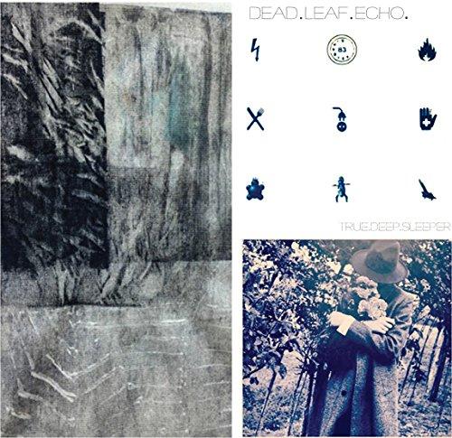 True.Deep.Sleeper (Re-Release) [Vinyl LP] - Deep Sleeper