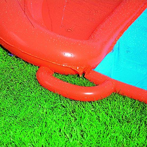 Wasserrutsche – Bestway – H2OGO – 52200 BGLX16GL02 - 6