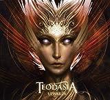 Songtexte von Teodasia - Upwards