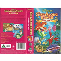 Sing Along Songs - Under The Sea