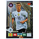 Panini Adrenalyn XL Road to World Cup 2018 - Toni Kroos Deutschland Karte Limited Edition