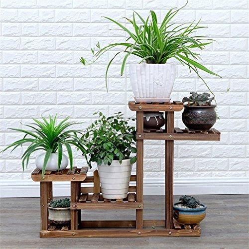 Die Besten Pflanzenregale Holz Im Garten
