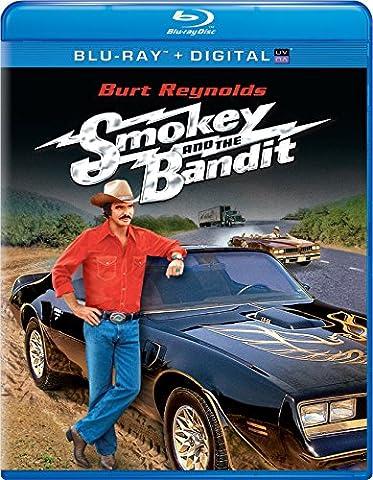 Smokey And The Bandit - Smokey & The Bandit [Blu-ray] [Import