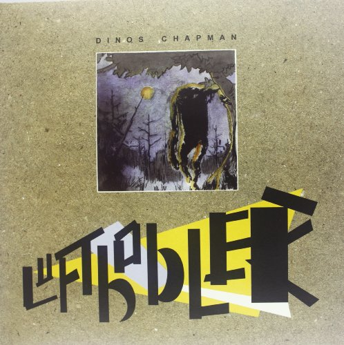 Dinos Chapman: Luftbobler [Vinyl LP] (Vinyl)
