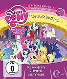 My Little Pony - Freundschaft ist Magie - Die komplette 2. Staffel [Blu-ray]