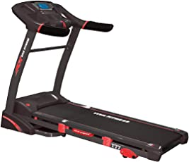 T-77 AC Motor Treadmill Viva Fitness (Home Use)