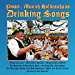 Prosit: Munich Hofbrauhaus Drinking Songs