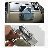 BoldGare (TM) Auto Lagerung Produkte Karten Handys Platziert Kunststoff Zylinderausfahrzustand Auto Sonderzubeh?r Kunststoff Easy Install