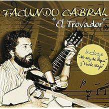 El Trovador by FACUNDO CABRAL (2011-09-06)