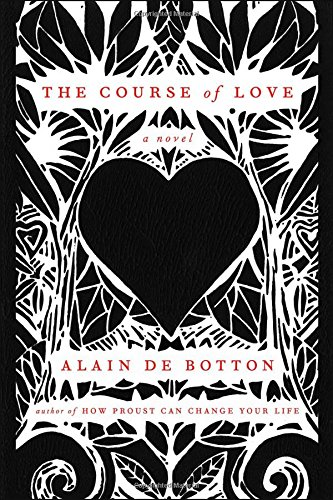 The Course of Love Cover Image