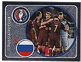 Panini EURO 2016 France - Sticker #123 (Russland)