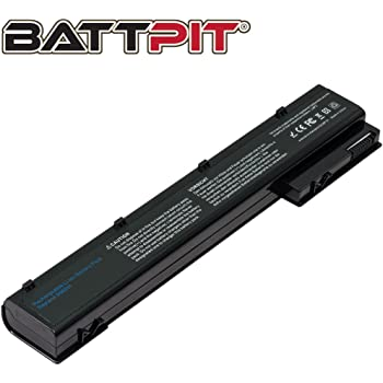 LY536EA Batteria 5200mAh per hp-compaq EliteBook 8560w
