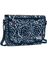 Pepe Jeans Mary Linda Mochila Tipo Casual, 11.78 Litros, Color Azul