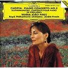 Chopin : Piano Concerto N°2