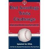 Red Soxology Trivia Challenge: Boston Red Sox Baseball