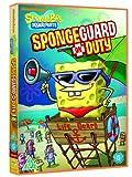 Spongeguard On Duty [DVD] 8 Terrific Episodes