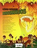 Image de Cómo dibujar dinosaurios