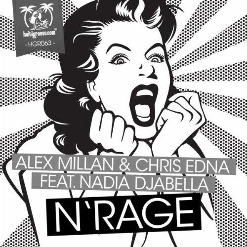 N' Rage (Vocal Mix) - Nrage Mix
