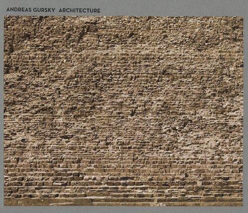 Andreas Gursky Architecture par Ralf Beil