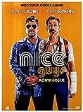 The Nice Guys [DVD] [Region 2] (IMPORT) (Keine deutsche Version)
