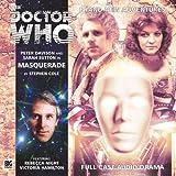 Masquerade (Doctor Who)