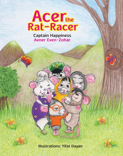 Acer The Rat Racer (English Edition) -