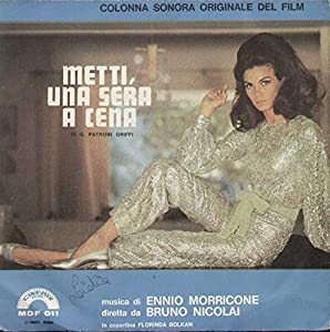 Freedb FB0E1611 - Barbablu` - Barbablu` romantico  Musiche e video  di  Ennio Morricone