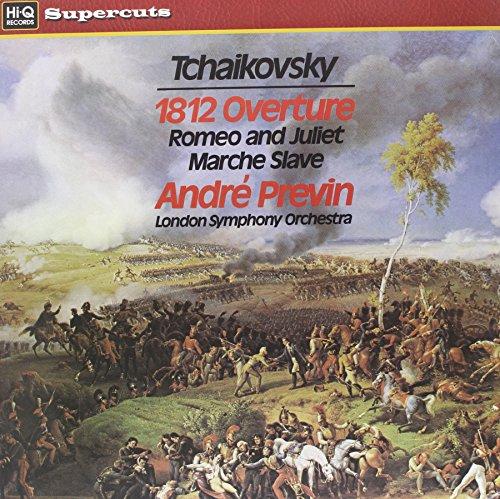 1812 Overture [Vinyl LP]