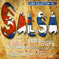Salsa: Cuba Collection, Vol. 1