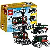 LEGO (LEGO) Creator · Emerald Express ? Emerald Express ?31015?