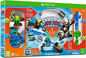 Skylanders Trap Team: Starter Pack (Xbox One)