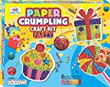 Art and Craft Toys Paper Crumpling Craft...