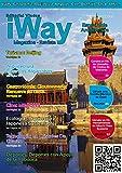 iWay Magazine Marzo 2015: iWay Magazine, Revista de Estilo de Vida Marzo 2015