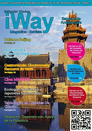 iWay Magazine Marzo 2015: iWay Magazine, Revista de Estilo ...