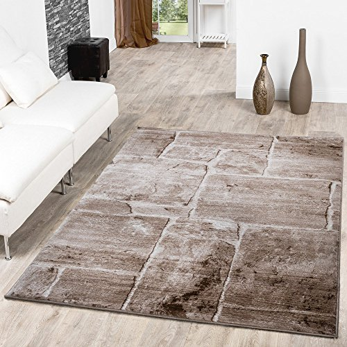 tapis-de-sol-design-sol-en-marbre-tapis-de-salon-moderne-marron-marron-160-x-220-cm