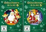 Weihnachtsmann & Co. KG - Vols. 1+2 (4 DVDs)