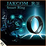 Generic Jakcom R3 Smart Ring New Product of Voice Recorders As Best Digital